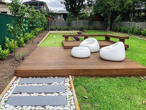 landscaping keller tx